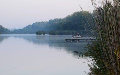 Nyílt nevezésű horgászverseny
