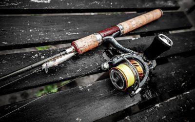 A hétvégi horgászverseny eredményei