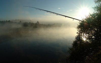 Nyílt nevezésű horgászverseny június 13-án